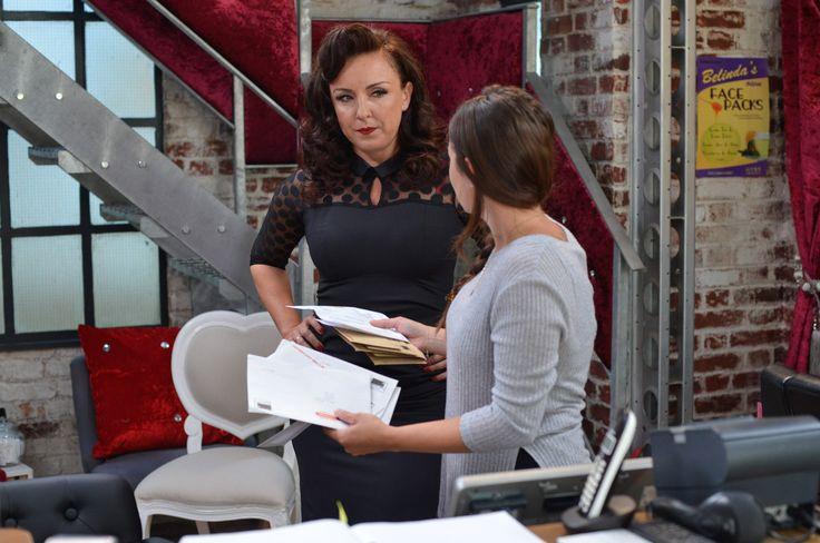 EastEnders: Stacey discovers Belinda's big secret