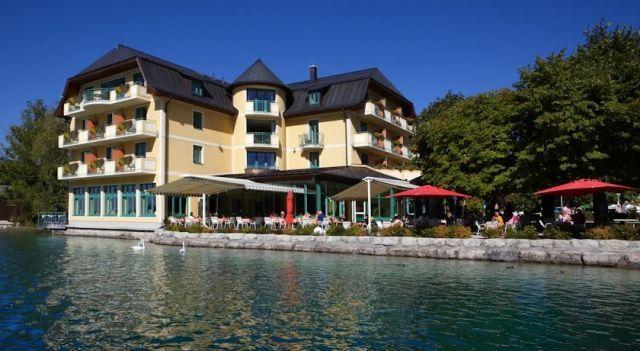 Hotel Seerose - 4 Star #Hotel - $142 - #Hotels #Austria #FuschlamSee http://www.justigo.co.za/hotels/austria/fuschl-am-see/seerose_35656.html