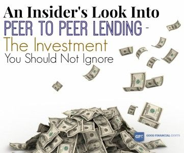 GF¢ 014: A Closer Look Into Peer to Peer Lending – Can You Really Make Over 13% Return?