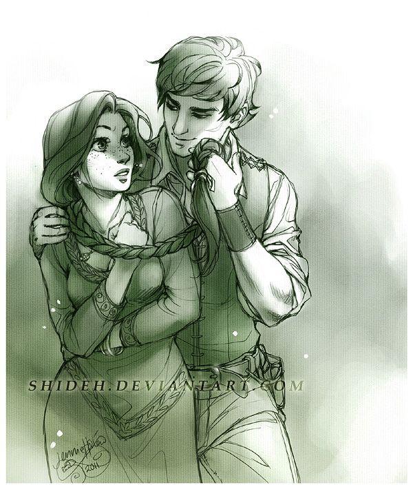 Iorwen & Aneirin