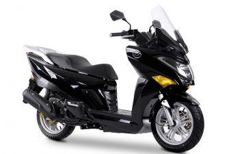 Guide d'achat des scooters 125 Daelim