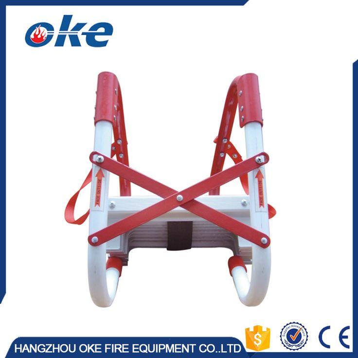Emergency Escape Aluminium Ladder Portable Ladder