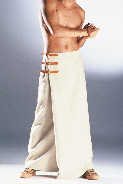 Men long skirt Athens - AndersLandinger - Men's Skirt - Skirts for Men - Skirts for Men - Menskirt - Mr Rock - Jupe Hommes