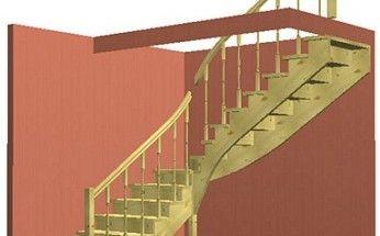 Лестница в загородном доме, пожалуйста, правила проектирования лестниц в частных домах, чертежи и расчеты лестниц частного дома
