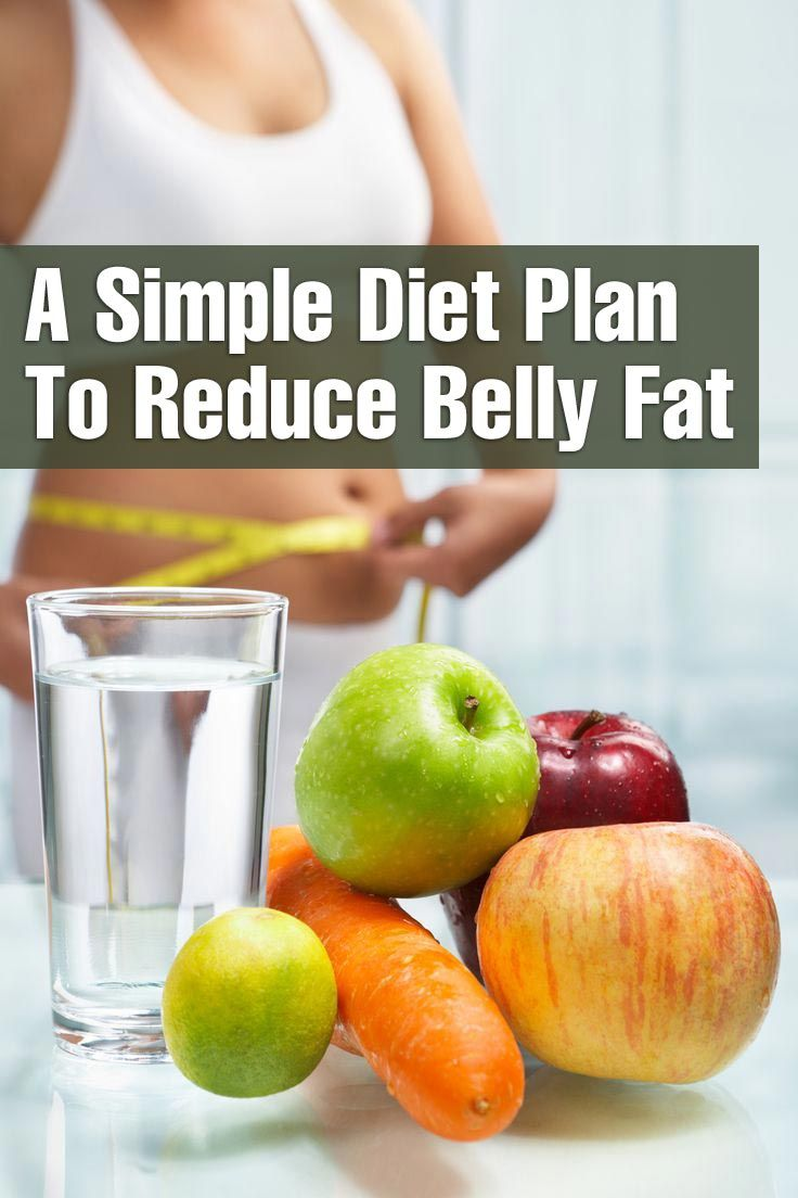 A Simple Diet Plan To Reduce Belly Fat    http://www.stylecraze.com/articles/simple-diet-plan-to-reduce-belly-fat/