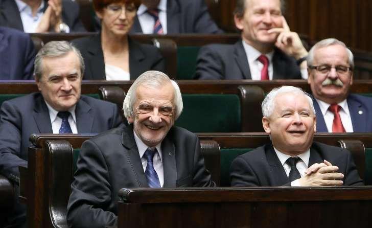 Kaczyński będzie premierem. PiS już oswaja z tym faktem Polaków