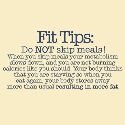 fit tip!