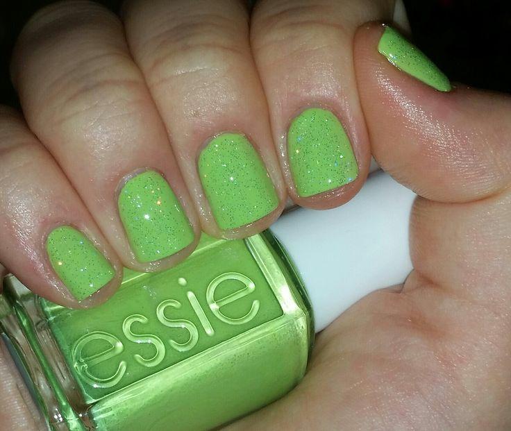 Mejores 53 imágenes de Essie Nail Polish Swatches en Pinterest ...