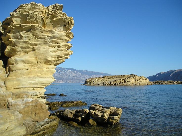 Lopar, Rab island, Croatia. Photo: Milan Kup