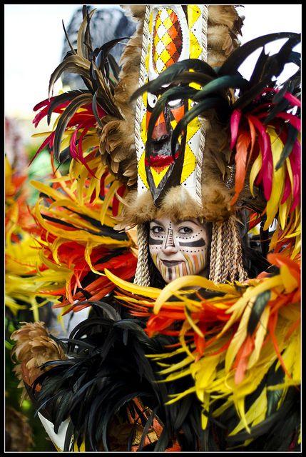 Gozo Carnival 2011
