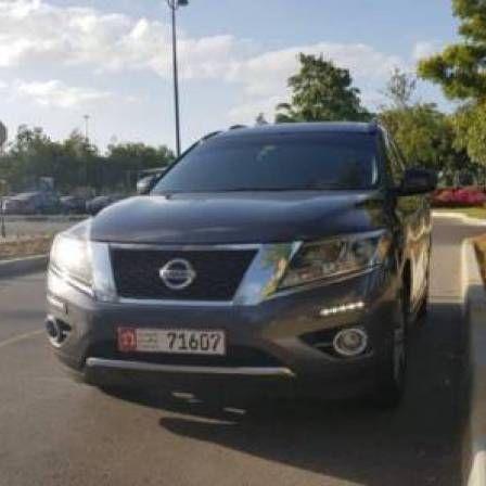 Used Nissan Pathfinder 2014 in Cars on UAE - Arabs Classifieds