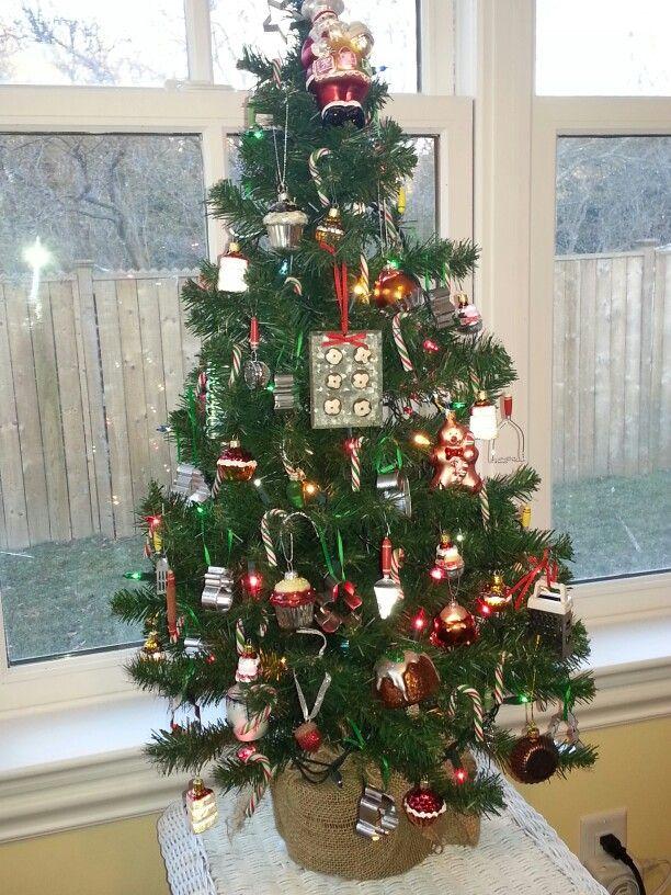 169 best kitchen christmas tree images on pinterest christmas rh pinterest com