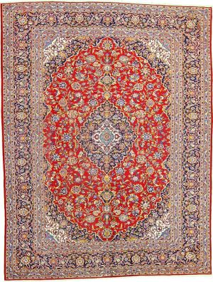 9' 10 x 12' 10 Mashad Rug  on  Daily Rug Deals