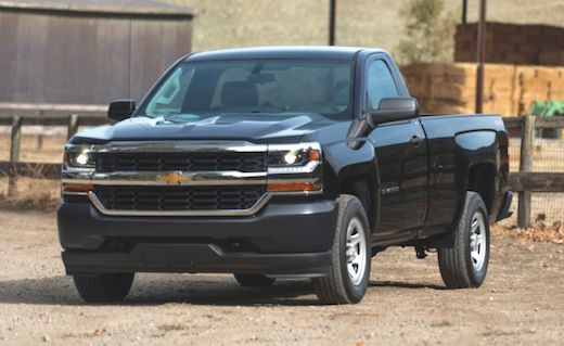 2018 Chevy Silverado SS Review The juvenile controller checking mode is standard in all arrangement, and a rearview camera is standard in LT