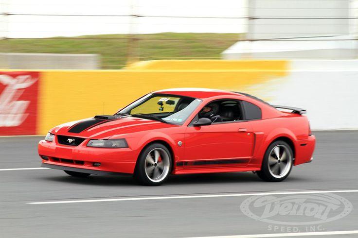 Mustang 50th Birthday Celebration Charlotte Motor Html Autos Weblog