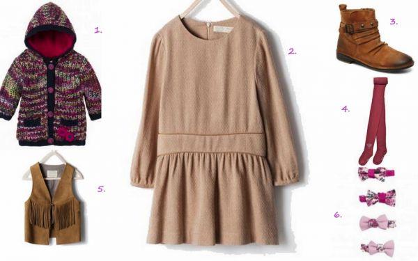 4 Looks pour une rentrée Automnale - Sélections de la rédaction - Mode - Avis de mamans