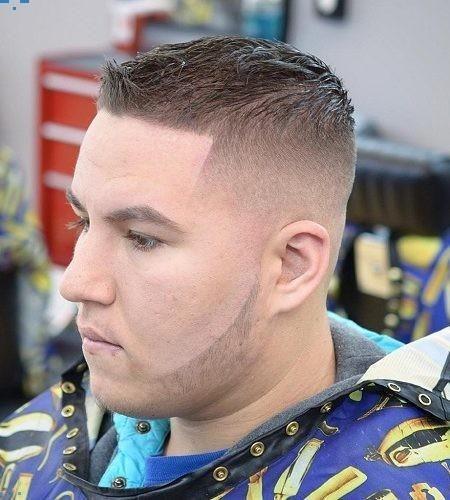 Frisuren manner fur dunnes haar