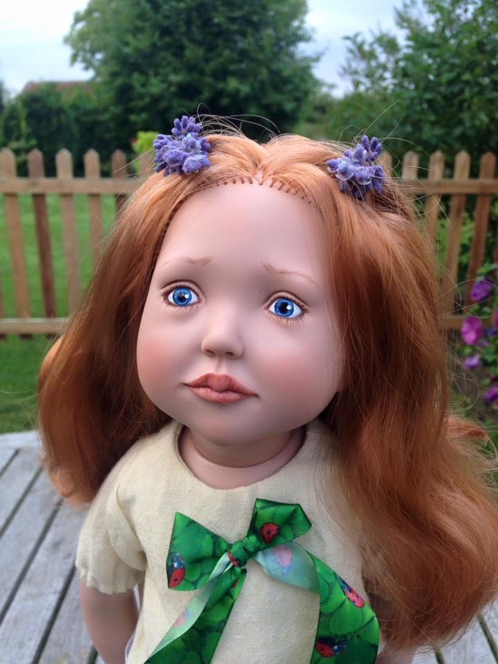 Zwergnase Junior Doll Tania | eBay