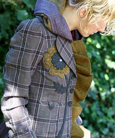 Bella Sisters jacket