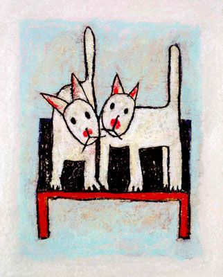 Cats, Hans Innemee