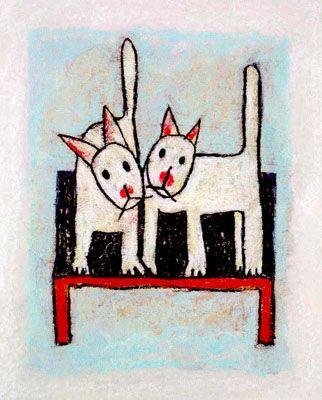 Cats, Hans Innemee