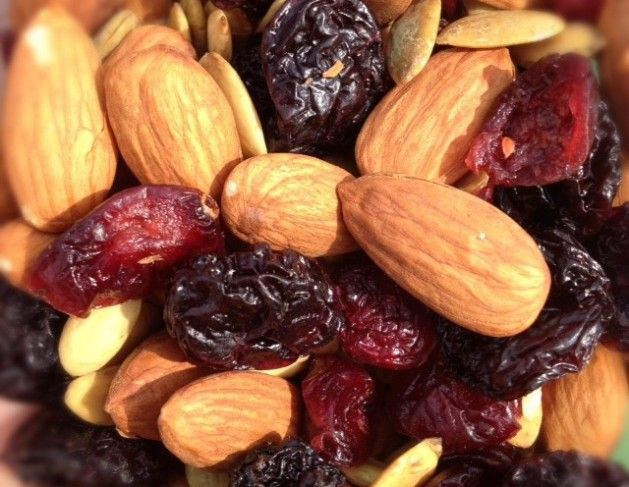 Nutrition for Athletes : 6 Super Foods for a Super You!