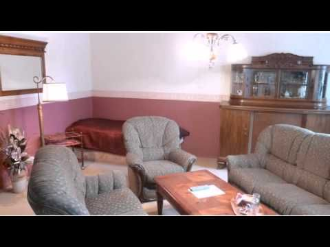 Pension Wegerich - Erfurt - Visit http://germanhotelstv.com/pension-wegerich This family-run non-smoking guest house offers cosy accommodation in the city of Erfurt within walking distance of the historic Old Town district and many interesting sights. -http://youtu.be/CvMg2BBSYI0