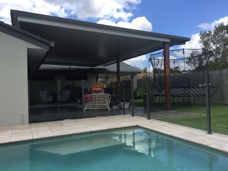 Insulated Cooldek Flyover Patio, Sunnybank Hills QLD