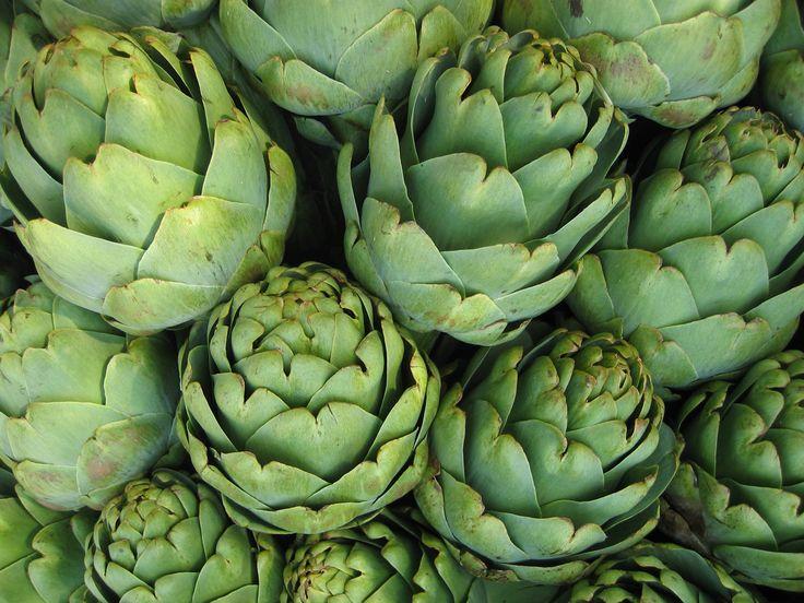 Os 8 Benefícios da Alcachofra Para Saúde
