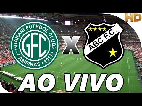 Assistir Guarani x ABC Ao Vivo Online Grátis - Link do Jogo: http://www.aovivotv.net/assistir-jogo-do-guarani-ao-vivo/   I N S C R E V A -...