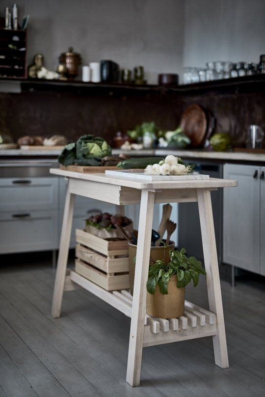40 Reasons Your Kitchen Wants You to Shop IKEA's New 2016 Catalog — IKEA Shopping Guide | The Kitchn
