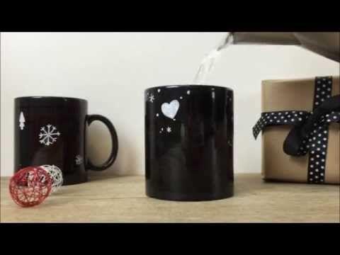 Atelier Noël DIY : Un mug magique customisé - Le blog DIY / Planet-cards