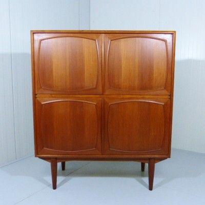 Located using retrostart.com > Cabinet by Unknown Designer for Gustav Bahus