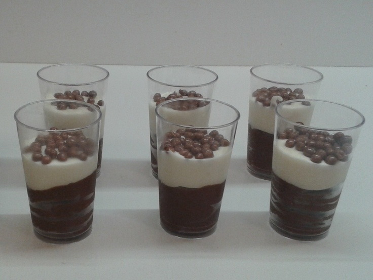Chocolate With Rum