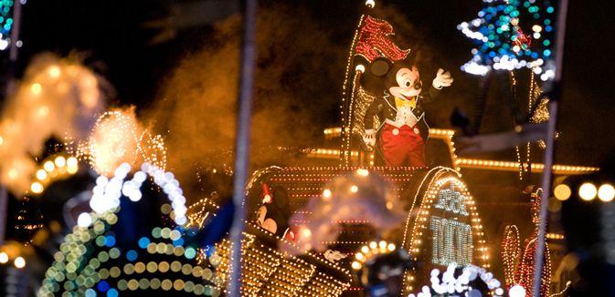Tokyo Disneyland | Tokyo Disney Resort Official WebSite
