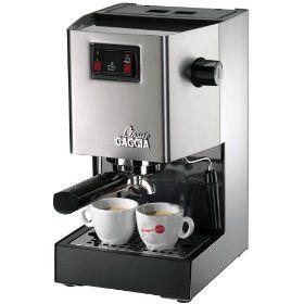 The Best Espresso Machines - 2014 Top Picks & Reviews
