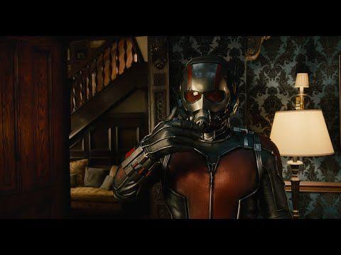 'Ant-Man' Final Trailer: Hank Pym Disses the Iron Man Armor