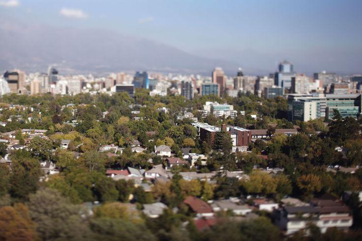 Sebastián Irarrázaval · Escuela de Diseño e Instituto de Estudios Urbanos Pontificia Universidad Católica de Chile · Divisare