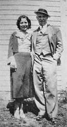 Billie Frechette And John Dillinger Historic People