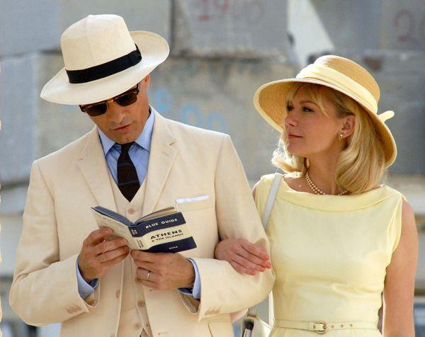 00c881378039ac Pin by ⊱🎀 ҜẫŦɨə Ʀɨѣѣõ₦ઽ 🎀⊰ on Moviəs #2 & Tv ☆☢☆ | Panama hat men, Hats,  1960s fashion