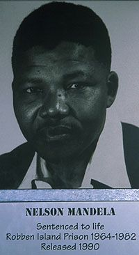 1964 Was Nelson Mandela Arrested | South African History