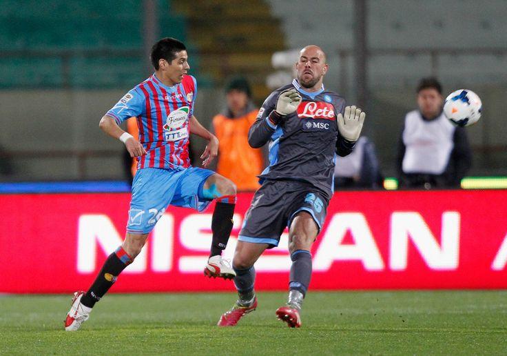 Catania-Napoli www.napolifans.it