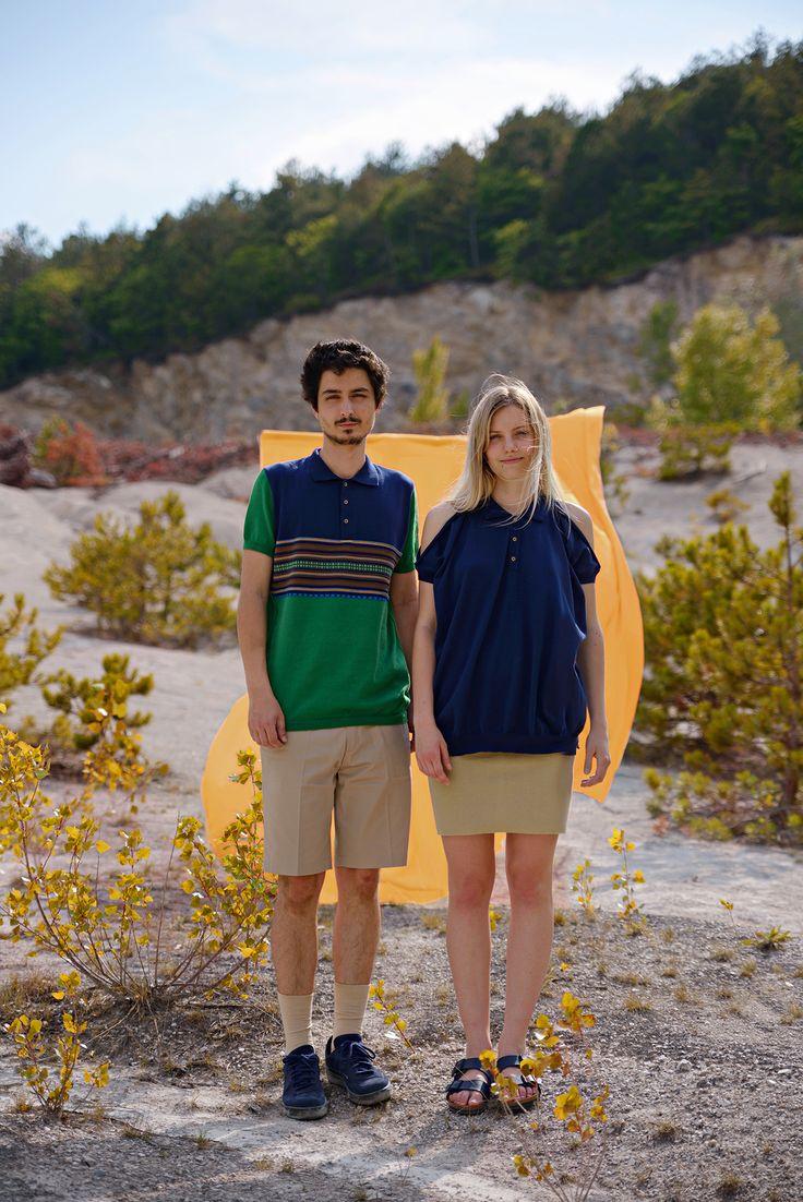 SS15   KELE Clothing