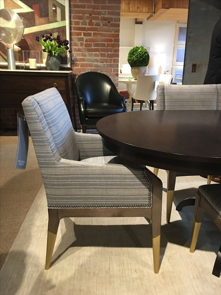 Hable For Hickory Chair At High Point Market Spring 2017 Glamorous Hickory Dining Room Sets Decorating Design