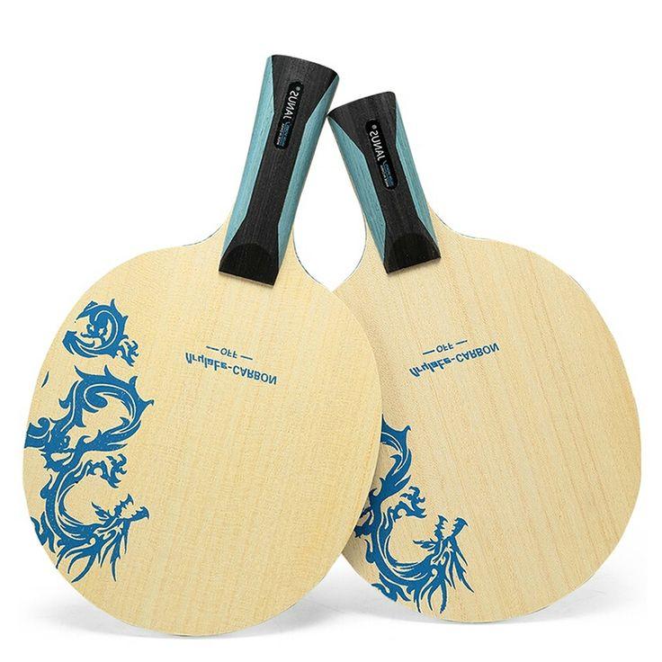 33.80$  Buy now - https://alitems.com/g/1e8d114494b01f4c715516525dc3e8/?i=5&ulp=https%3A%2F%2Fwww.aliexpress.com%2Fitem%2FJanus-JA992-Zhang-Jike-Brand-Quality-Table-tennis-blade-Ping-Pong-racket-bat-for-fast-attack%2F32490526119.html - Janus JA992 Brand Quality Table tennis blade Ping Pong racket bat for fast attack and loops or chop type player 33.80$