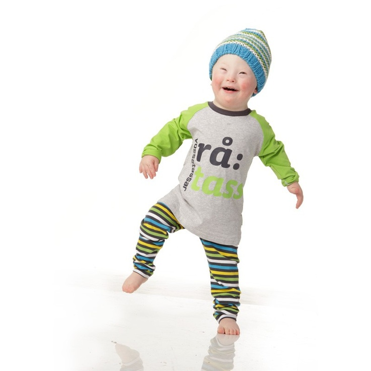 Cool and funny long sleeve top for cool and funny kids!