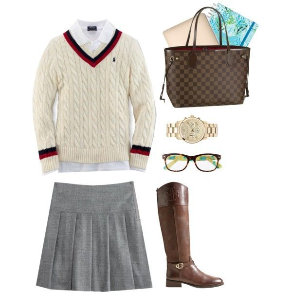 91 best School outfits with pants images on Pinterest ...