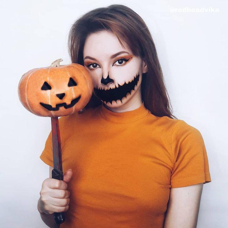 идеи для хэллоуина в картинках пост