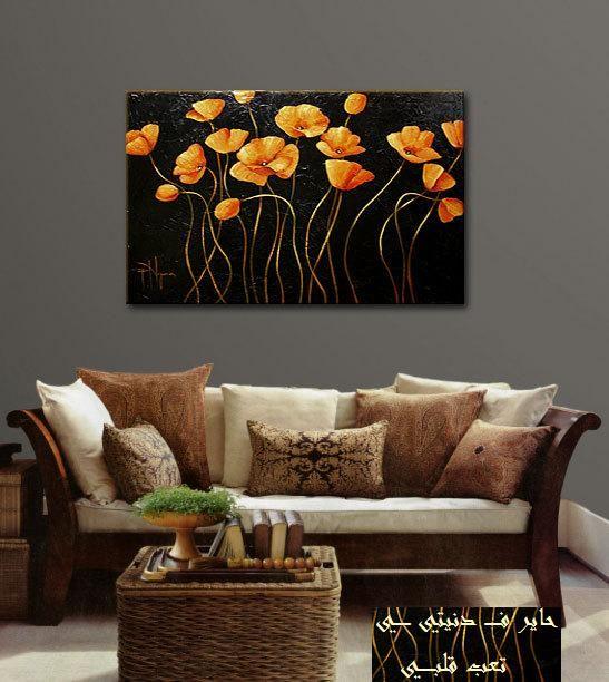 Pinturas a mano para el hogar buscar con google marcos for Accesorios decorativos para el hogar