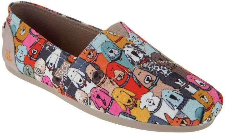Skechers BOBS Dog Wag Slip-On Shoes